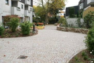 BetreutBetreutes Wohnen Jatostraßees Wohnen Jatostraße