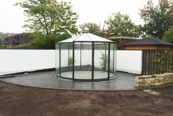 Garten Pavillon
