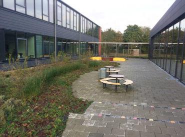 Grundschule Glücksburgerweg