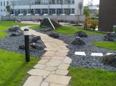 Wohnquartier Seelhorster Gärten